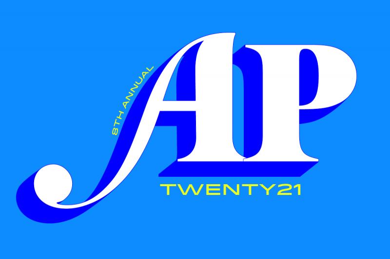 2021 Artist's Perspective icon