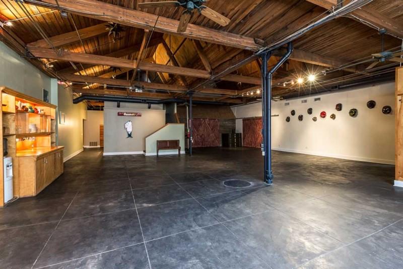 Studio 309 by Eric Kleinberg