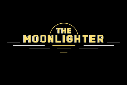 Moonlighter logo