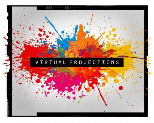 Projections Branding
