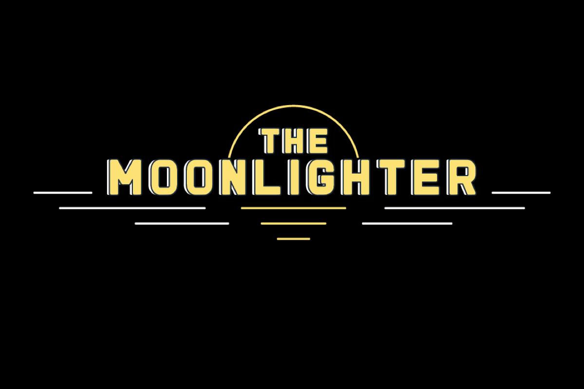 The Moonlighter branding