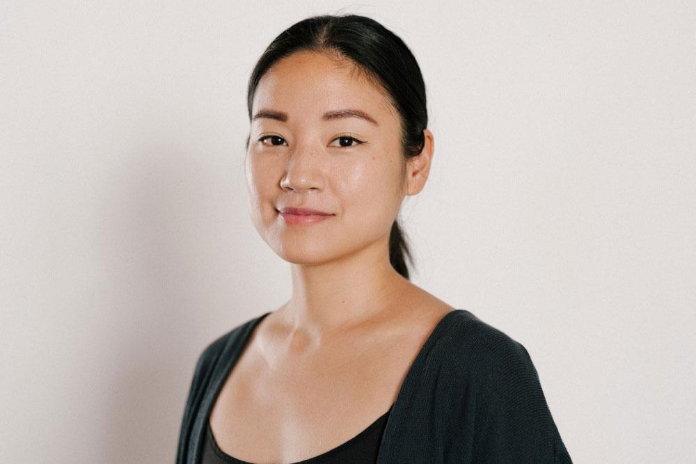 Biopic of photographer Carmen Chan