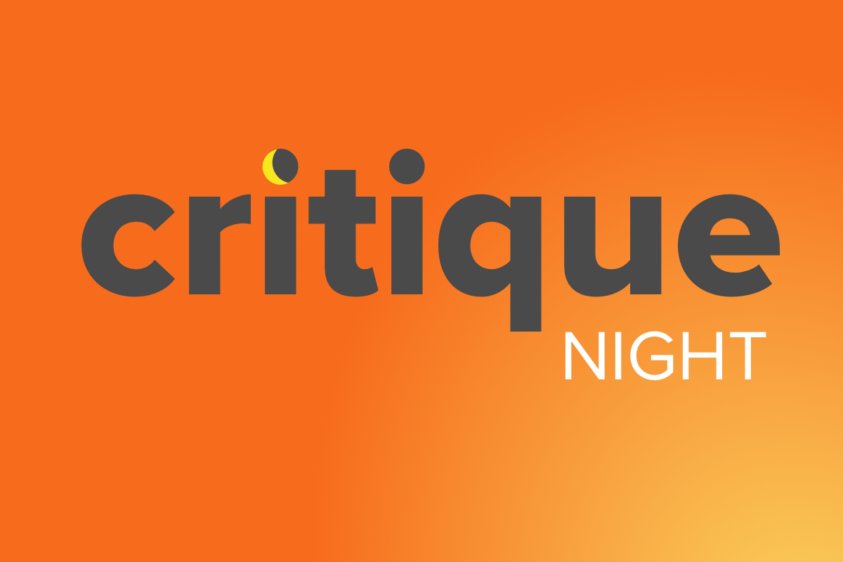 Critique Night barnading