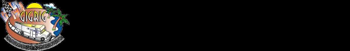 GigRig Chicago branding
