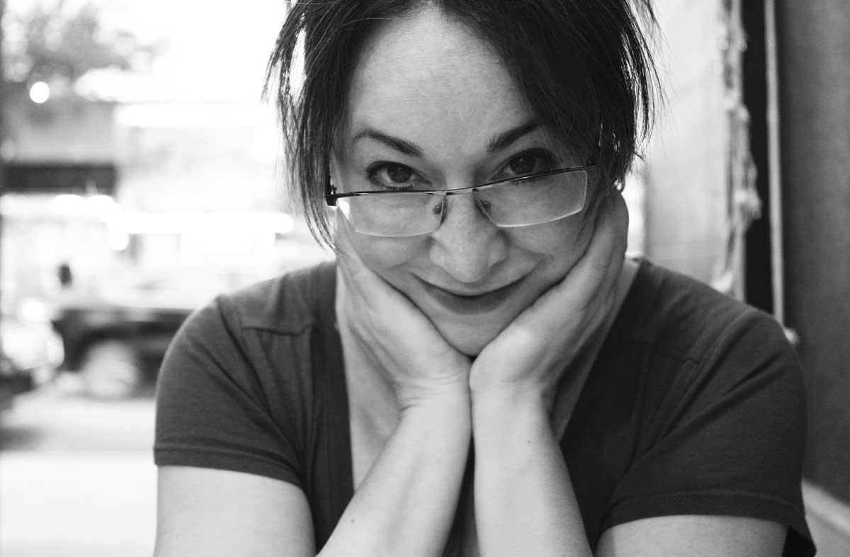 Beth Huerta biopic