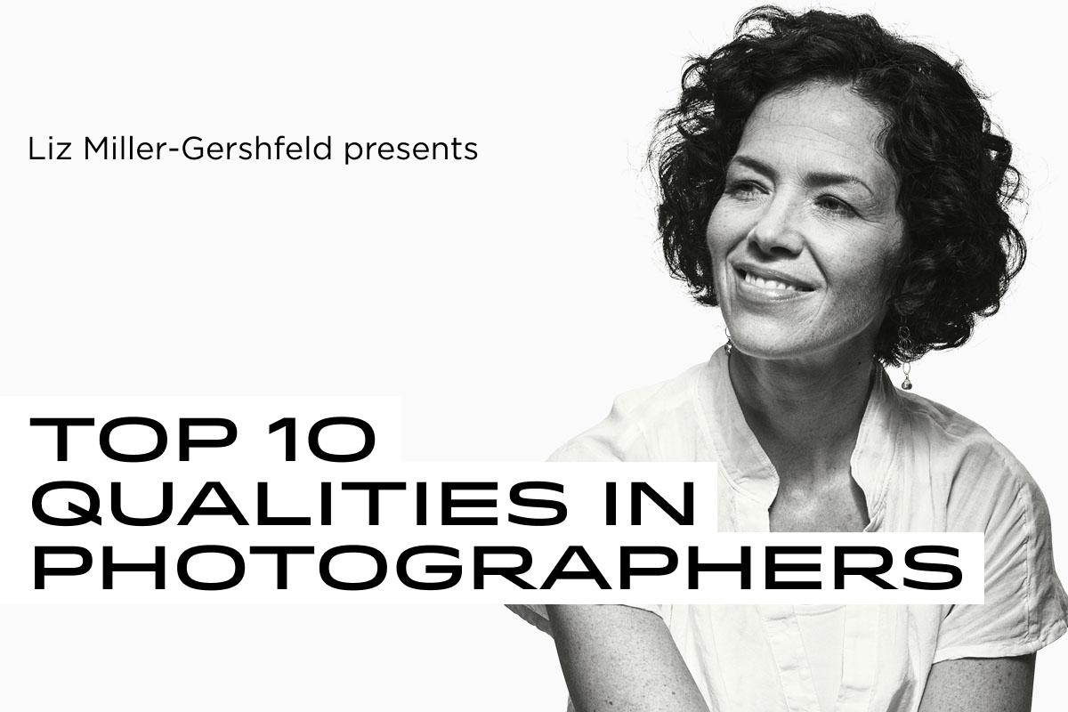 Liz Miller-Gershfeld workshop