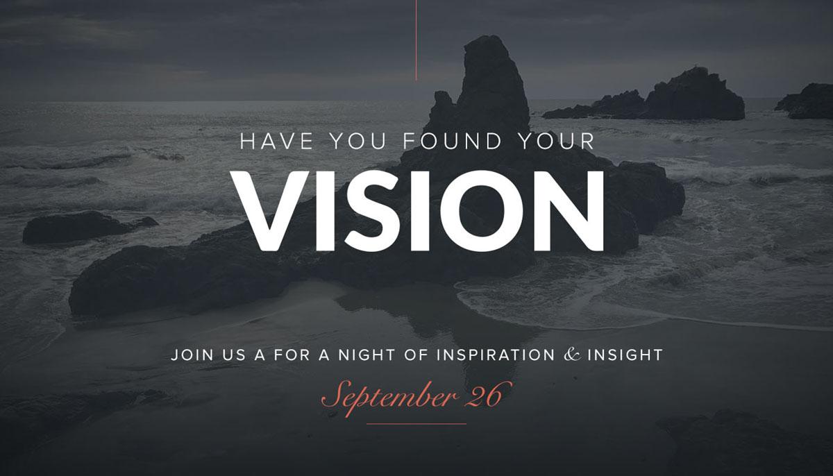 Agency Access Vision Seminar